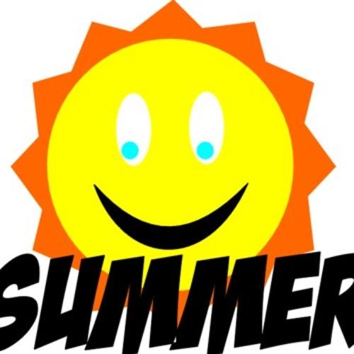 Switchbass-Summertime Tech House Mix 2012