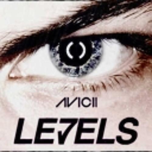 AlexanderB15 - Levels - Avicii (B15 Remix)