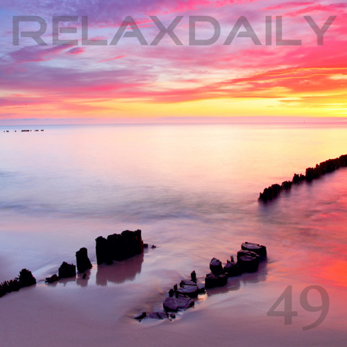 Slow Mood Music Instrumental – relaxdaily N°049