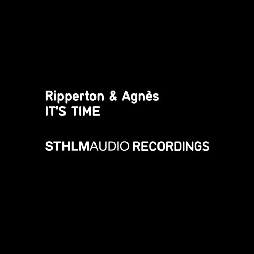 Ripperton - A - Its time  (take2) SAEP29 soundcloud edit