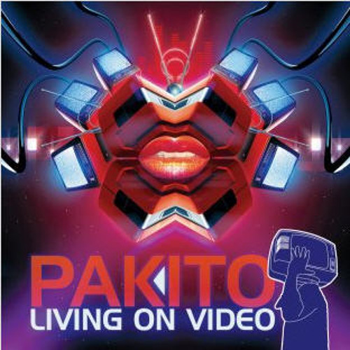 Pakito & TAITO - Living on Video (Will Sparks Remix) Download in description.
