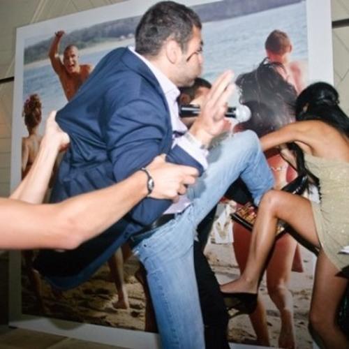 Unda Scope - Танцы с Фриске