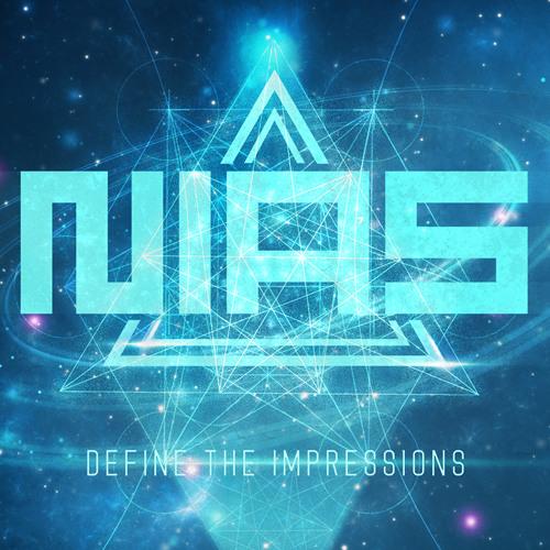 NIAS - Define The Impression - 2012 (guest solo by Tomáš Raclavský)