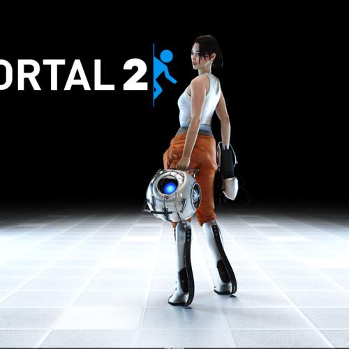 Portal-Still alive