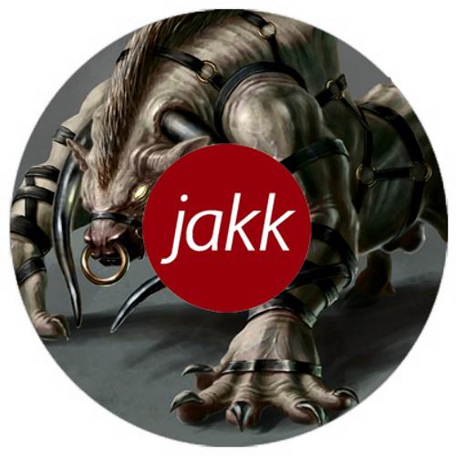 Jakk - Minotaur