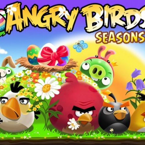 S.Oliver - Angry Birds ( Preview )