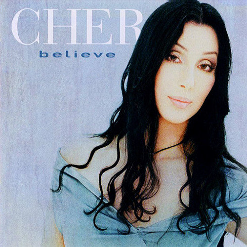 Cher - believe (Rafik remix)