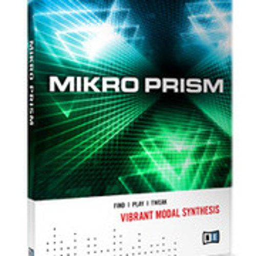 Native Instruments Mikro Prism VSTi Demo Test