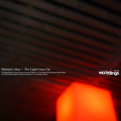 Mehmet Akar - The Light Goes On (with Remixes)