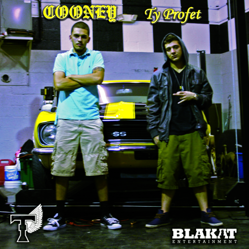Ty Profet ft. Cooney - Rack CIty Remix