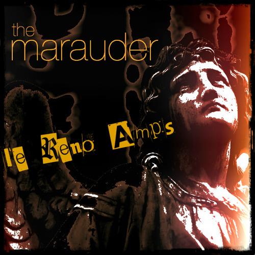 Le Reno Amps - Faded Star (Marauder's Self Deliverance Remix)