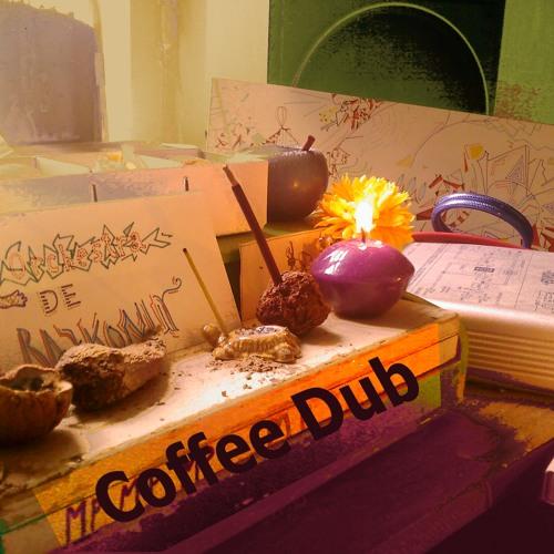Orchestra de Bajkonur - Coffee dub