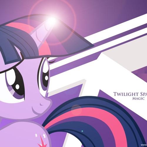 Twilight feat. Dusk Shine - Magic