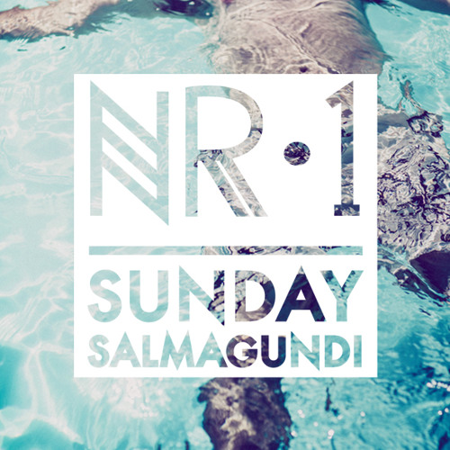 Sunday Salmagundi Nr. 1 - Mixed by Lazy Mood