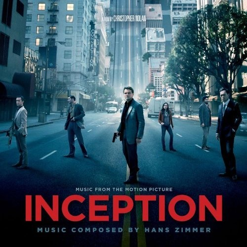 Time Remix (Inception Soundtrack Sampled)