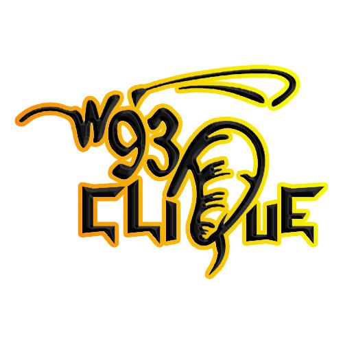 W93 Clique - Wa Tbelbel M3a Rassek