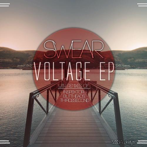 SWEAR - Voltage (Buttheads Remix)