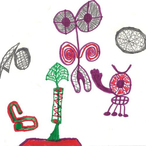Imaginary Garden (Sharon Arts, 2012-Jun-21)