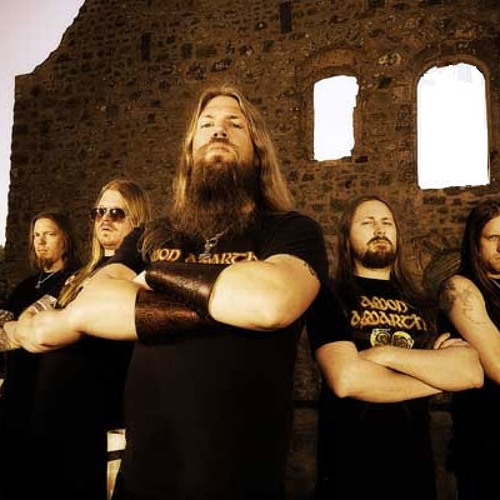 AMON AMARTH - Thousand years of oppression