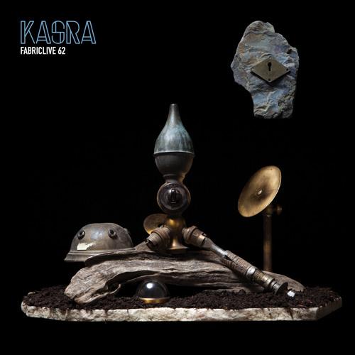 Kasra - Fabriclive 62 Kiss FM Promo Mix