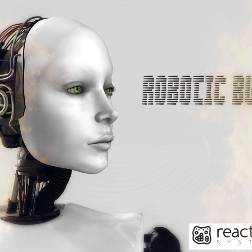 Touch it by ROBOTIC BUSS