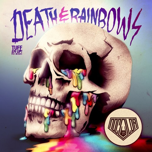 The S - Death & Rainbows (Nocolor Remix)