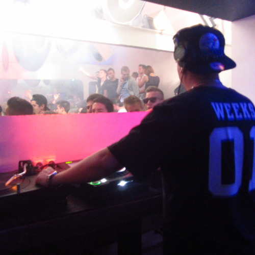 Phil Weeks Live @ H2O - 23.06.2012