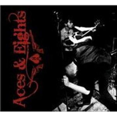 Love Kills Slowly (Rita, Let Me Stay) - TarantulaVille (Aces & Eights)