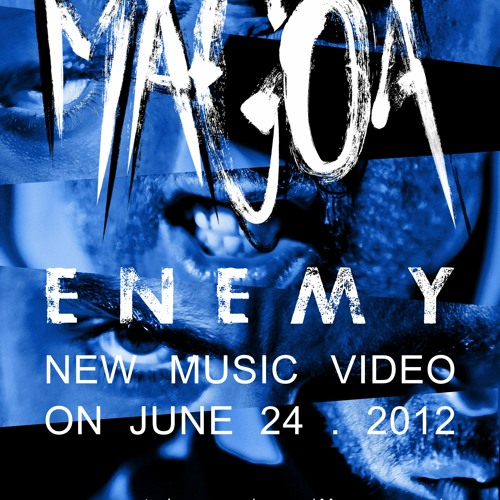 Magoa - Enemy (Animal EP 2012)