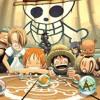 One Piece OP12 (Kaze wo Sagashite)