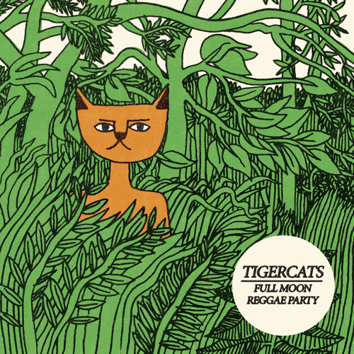 Tigercats - Everywhere