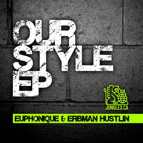 Erbman Hustlin - Jahova (Euphonique Remix)