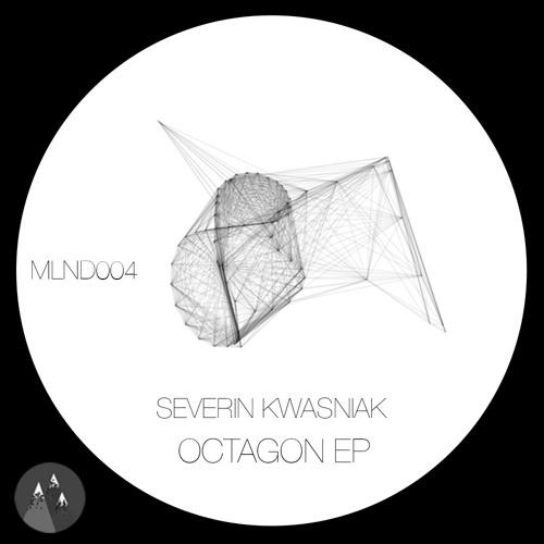 MLND004 - Severin Kwazniak - Aliens Around Me (Original Mix) preview