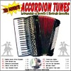 Larry-Accordion Songs-05-Your Cheatin' Heart