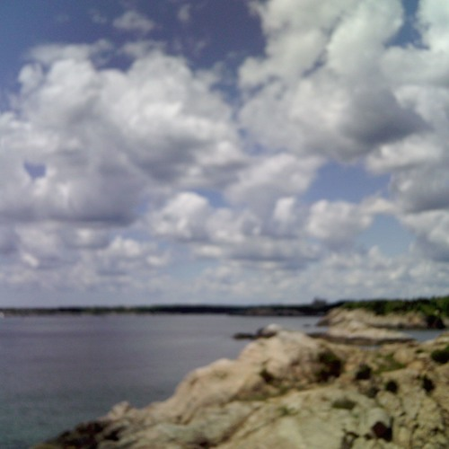 The Sea (Demo)