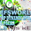 Non Stop Dynamic Retro Legacy Packs (Vol.3) - DJ Keval :CHIEFSWORLD