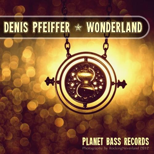 Wonderland (EvotronicX Remix Preview)