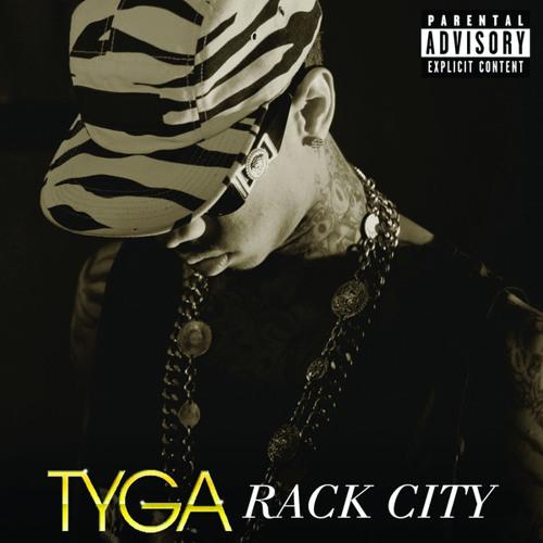 Rack City (Moombahton 12K Remix)