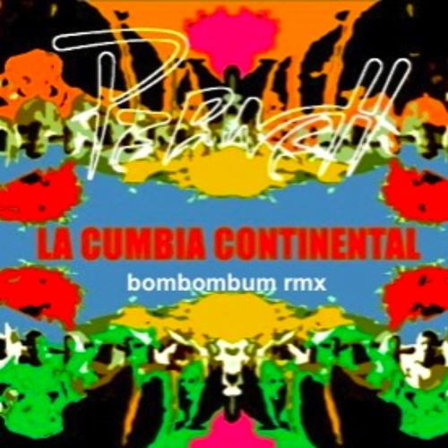 Pernett - la cumbia continental (bombombum rmx)