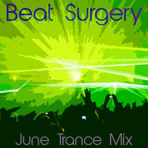 June 2012 Trance Mix