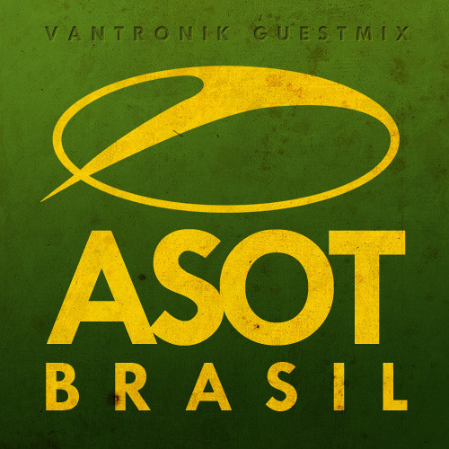 vanTronik Guestmix @ ASOT Brasil