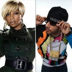 Fancy - Mary J. Blige ft. Swizz Beats (StringTh3ory Remix)