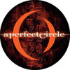 A Perfect Circle - Blue Drums