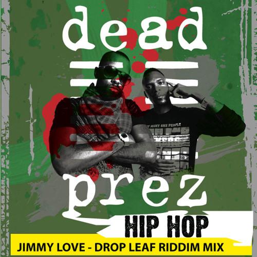 Dead Prez - Hip Hop (Jimmy Love Drop Leaf Riddim Blend)