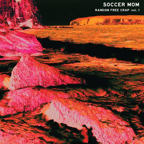 Soccer Mom - Pew Pew