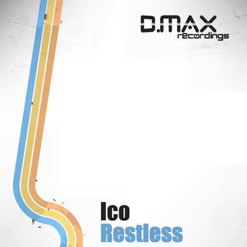 Ico - Restless (New World Remix)