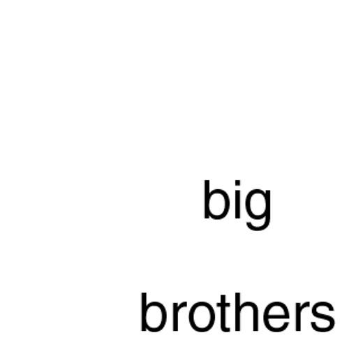 @ILLingsworth - bigbrothers