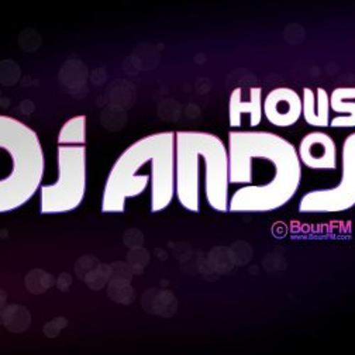 DJ Andy House - Groovin' (Original Mix)