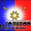 DJ Krushgroove - Somebody (dj dhen Hip Hop Bass Mix)75BPM