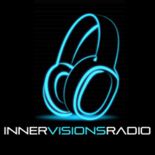 Simon Murphy - Emotions on Innervisions Radio - June '12